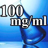 Никотин, никотиновая основа, сотка, 100 мг/мл. Xian