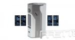 Батарейный блок Wismec Reuleaux RX2/3 150W/200W TC